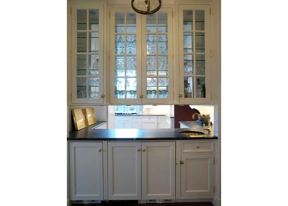 kitchen cabinet design redo countertop remodel historic Historic Kitchen Couture Design Associates